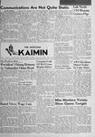 The Montana Kaimin, March 1, 1950
