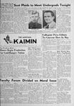The Montana Kaimin, March 7, 1950
