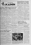 The Montana Kaimin, March 8, 1950
