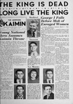 The Montana Kaimin, March 10, 1950