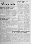 The Montana Kaimin, March 22, 1950