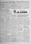 The Montana Kaimin, March 23, 1950