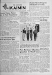 The Montana Kaimin, March 28, 1950
