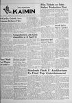 The Montana Kaimin, March 29, 1950