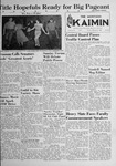The Montana Kaimin, March 31, 1950