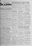 The Montana Kaimin, April 5, 1950