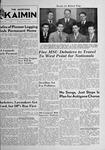The Montana Kaimin, April 6, 1950