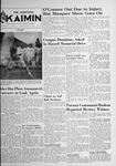 The Montana Kaimin, April 11, 1950