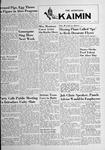 The Montana Kaimin, April 14, 1950