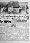 The Montana Kaimin, April 18, 1950