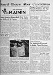 The Montana Kaimin, April 19, 1950