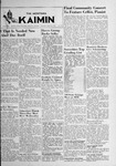The Montana Kaimin, April 20, 1950