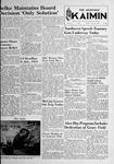 The Montana Kaimin, April 21, 1950