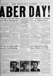 The Montana Kaimin, April 25, 1950
