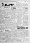 The Montana Kaimin, April 27, 1950