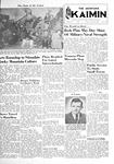The Montana Kaimin, April 28, 1950