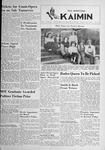 The Montana Kaimin, May 2, 1950