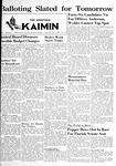 The Montana Kaimin, May 3, 1950
