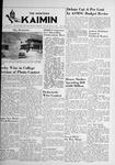 The Montana Kaimin, May 11, 1950