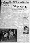 The Montana Kaimin, May 16, 1950