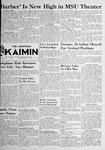 The Montana Kaimin, May 17, 1950