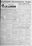 The Montana Kaimin, May 18, 1950