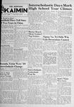 The Montana Kaimin, May 19, 1950
