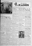 The Montana Kaimin, May 23, 1950