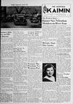 The Montana Kaimin, May 25, 1950