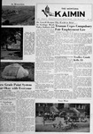 The Montana Kaimin, May 26, 1950