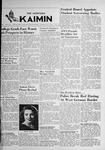 The Montana Kaimin, June 1, 1950