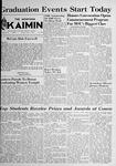 The Montana Kaimin, June 2, 1950