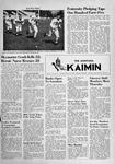 The Montana Kaimin, September 26, 1950