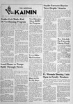 The Montana Kaimin, September 27, 1950