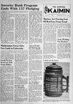 The Montana Kaimin, September 28, 1950