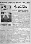 The Montana Kaimin, September 29, 1950