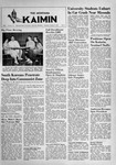 The Montana Kaimin, October 3, 1950