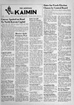 The Montana Kaimin, October 4, 1950