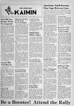 The Montana Kaimin, October 5, 1950
