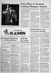 The Montana Kaimin, October 6, 1950