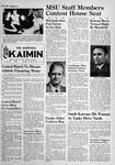 The Montana Kaimin, October 10, 1950