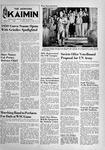 The Montana Kaimin, October 12, 1950