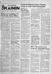The Montana Kaimin, October 18, 1950