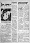 The Montana Kaimin, October 19, 1950
