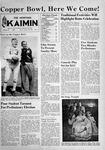 The Montana Kaimin, October 20, 1950