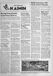 The Montana Kaimin, October 24, 1950