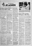 The Montana Kaimin, October 26, 1950