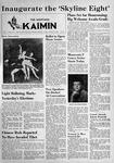 The Montana Kaimin, October 27, 1950
