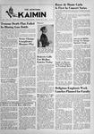The Montana Kaimin, November 2, 1950