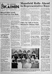 The Montana Kaimin, November 8, 1950